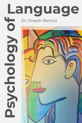 Cover image for Psychology of Language